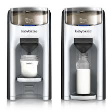 Baby Brezza Formula Chart 2018 Formula Pro Advanced Baby Formula Dispenser