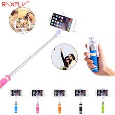 smartphone lighting control. raxfly universal mini selfie light extendable wired stick remote control monopod for iphone samsung xiaomi android smartphone lighting