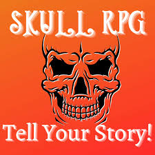Skull RPG: Game Masters Tell Your Story