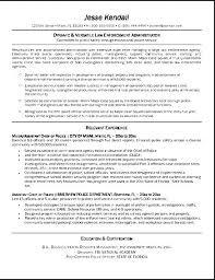 federal law enforcement resume sample   free samples   examples    federal law enforcement resume sample