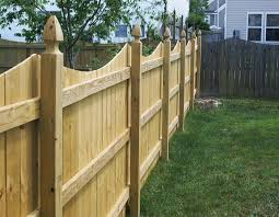 wood privacy fences. 100 Post Privacy Fence - Big Jerry\u0027s Fencing NC FL Wood Fences O