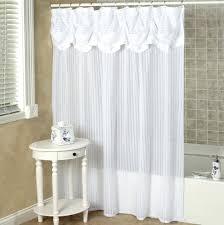 shower curtain and window valance set smlf seass