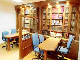Office & Workspace: Great Inspiring Office Interior Design Furniture. Advocate  Office Interior Design Ideas