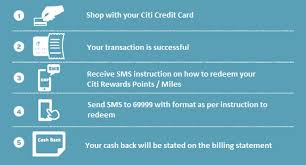 citibank credit card reward points