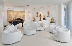 contemporary track lighting living room contemporary. white contemporary setting with track lighting that brings in a museum feel living room g