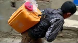Afghanistan Faces Severe Clean Water Shortage News Al Jazeera