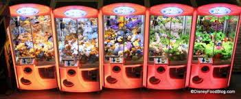 Toy Story Vending Machine Classy Review Pizza Planet At Disney's Hollywood Studios The Disney Food