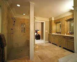 walk in shower no door. Walk In Shower Without Door Dimensions Designs No Showers .