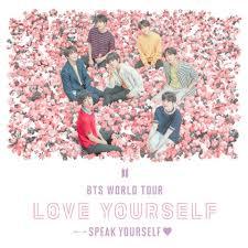 Bts Citi Field Seating Chart Bts World Tour Love Yourself Speak Yourself