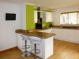 Remo Gloss White - Avanti Kitchens and Bedrooms