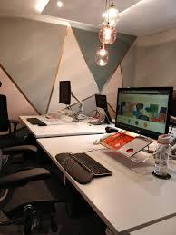 geeks home office workspace. Posture People, Office Design, Refurbishment, Interior Brighton Geeks Home Workspace L