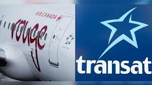 Met het downloaden van air transat vector logo gaat u akkoord met onze gebruiksvoorwaarden. Air Canada Vs Air Transat Passenger Service Comparison Citynews Toronto