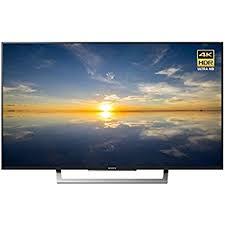 sony tv 4k hdr. sony xbr43x800d 43-inch 4k ultra hd tv (2016 model) tv 4k hdr