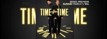 Time After Time 1.Sezon 5.Bölüm