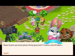 Playrix entertainment introduces us their new creation under the title gardenscapes game. Game Writing Brunette Games