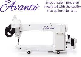 Handi Quilter - HQ Avante & HQ Aavante Adamdwight.com