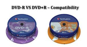 dvd vs cd dvd r vs dvd r difference between dvd r and dvd r