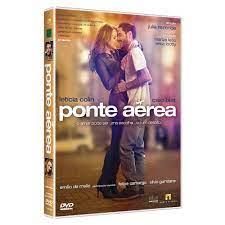 Amazon.com: Ponte Aerea (Julia Rezende) (2015) - Leticia Colin / Caio Blat  / Felipe Camargo: CAIO BLAT, EMíLIO DE MELLO, LETICIA COLIN, JULIA REZENDE:  Movies & TV
