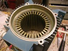 motor finishing
