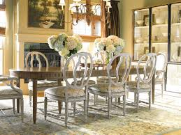 Oval Dining Table 630 12