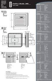 proxpro hid wiring diagram wiring schematics diagram proxpro ii reader 5455 installation guide hid global hid reader proxpro hid wiring diagram