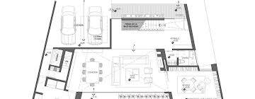 casa ev de estilo por ze arquitectura