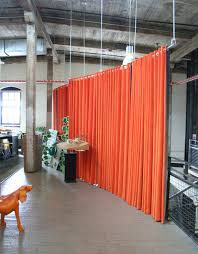 2 3 3 our hanging room dividers act as curtain walls
