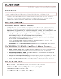 Certified Professional Resume Writers Resume Writing Services Cprw Therpgmovie 42
