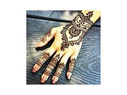 Tuba S Hennou Na Dočasné Tetování Vsevakcicz Poštovné Zdarma Na Všechny Objednávky