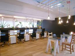 office design concept ideas. Open Concept Office Design Extraordinary Dm0 Officechekhov Milk Decorating Inspiration Ideas S