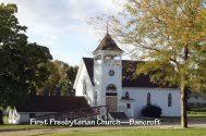 Our Churches — Homestead Presbytery