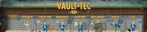 Fallout 4 Level Up Chart Fallout 4 Perk Chart And S P E C I A L Points Loud Read
