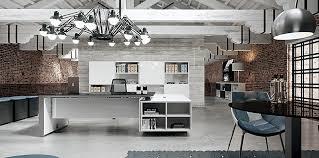 italian office desk. Executive Office Furniture Desk And Integrated Service Unit Italian R