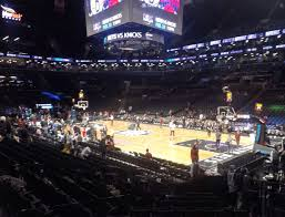 Barclays Center Seating Chart Hockey Barclays Center Section 4 Seat Views Seatgeek