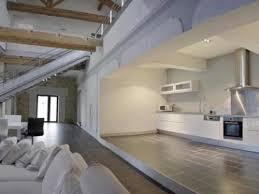 Image Of: Open Kitchen Living Room Design