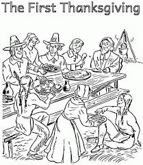Color pictures, email pictures, and more with these thanksgiving coloring pages. Free Thanksgiving Indian Coloring Sheets For Kids Coloring Home