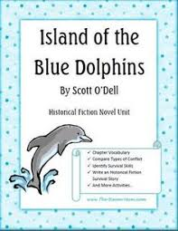 island of the blue dolphins novel guide survival guide quizzes island of the blue dolphins historical fiction novel unit students identify survival skills karana
