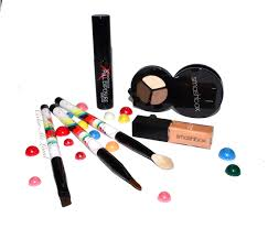 Smashbox Bb Water Art Love Color Brush Set Bestsellers Kit