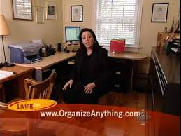 how to organize office space. How To Organize A Small Home Office Space