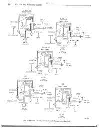 Chrysler Electric Fan Wiring Diagram