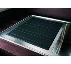 abode silicone rubber drainer mat rectangular ax2501