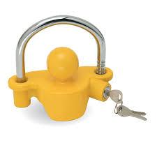 ball hitch lock. ball hitch lock r