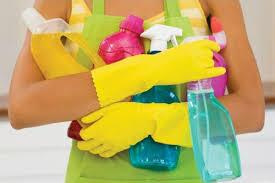 Resultado de imagen de limpieza de la casa