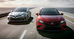 2018 toyota usa.  2018 Yup This Is The New 2018 Toyota Camry Unveiled At 2017 North American  International Auto Show NAIAS In Detroit Inside Toyota Usa