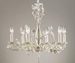 vintage fleur chandelier