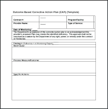 Disaplinary Forms Disciplinary Action Template Form Free Forms Sample Example Format
