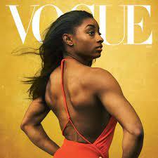 Simone Biles's Vogue Cover: Overcoming ...