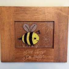 Bee Home Decor