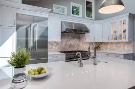 White Kitchens Are Almost Always Perfect Jm Kitchen And Bath