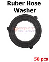 get ations 50 pieces garden hose washers garden hose rubber washer heavy duty rubber washer o ring